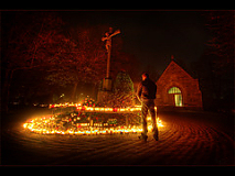 candlesnight