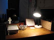 prayerdesk