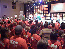 HealingPlaceChurch