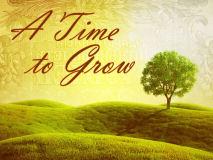 TimetoGrow